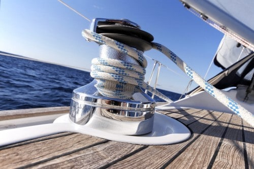 Adult Basic Cruising Product