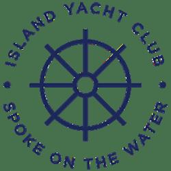 Island Yacht Club Retina Logo