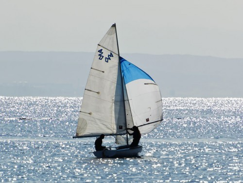 CAN Sail 1&2-420 Product